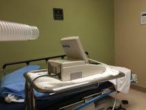 Ärztliche Behandlung Lizenzfreies Stockfoto