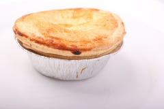 äta pien till Royaltyfri Fotografi