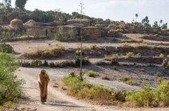 Äthiopien Lizenzfreie Stockbilder
