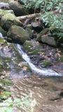 Även flödesvatten Royaltyfria Foton