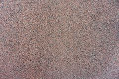 墙壁背景纹理 browne 花岗岩面包屑 红色花岗岩面包屑 装饰的Colorfull墙壁 库存图片