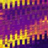 大理石抽象丙烯酸酯的纹理 与厚实的被绘的表面的墙纸 石头织地不很细艺术 背景幻想文本写您 皇族释放例证