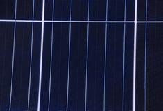 太阳能背景  免版税库存照片
