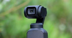 小常平架照相机特写镜头  影视素材
