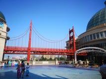 Ÿ¸å portuario global de Changzhou Jiangnan· del žæ±Ÿå — ƒæ¸¯ del  del 环ç imagenes de archivo