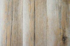 布朗抓了木切板 木纹理 免版税库存照片
