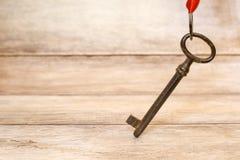 Życia trenowanie, rozwiązanie klucz, mentora pojęcie zdjęcia stock