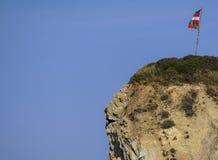在太阳的Atxabiribil狮子 免版税库存照片