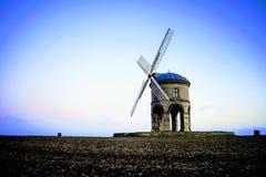 切斯特顿风车 库存照片
