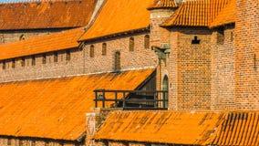 Ściana z cegieł i podłoga - tło stara rocznik ściana z cegieł zdjęcie royalty free