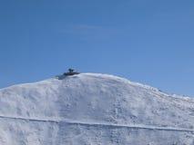 Śnieżka Stock Photo