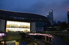 å ¹ ¿ å·žguangzhou China Stock Afbeeldingen