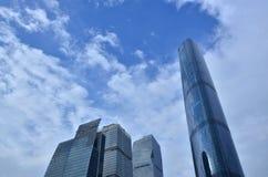 å do ¿ do ¹ do å·porcelana do žguangzhou Fotos de Stock Royalty Free