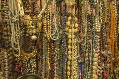 Åder, ginseng och olikt utgöra för smyckengarneringar royaltyfri bild