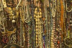 Åder, ginseng och olikt utgöra för smyckengarneringar royaltyfri foto
