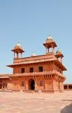 åhörarekorridor privata india Royaltyfria Bilder