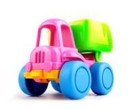 åka lastbil. Royaltyfri Bild