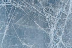 åka skridskor för isisbana arkivfoto