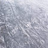 Åka skridskor isbanan Royaltyfri Fotografi