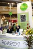 åkerbruk agrotourismmalaysianshow Royaltyfria Foton