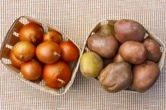 åkerbruka produktgrönsaker för ny marknad Fotografering för Bildbyråer