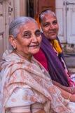 Åldern är vad du känner sig Royaltyfria Foton