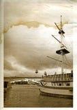 åldras fotografi Arkivfoton