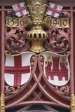 åldras mitten Royaltyfri Fotografi