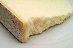 åldrig closeup för ost 2 Royaltyfri Fotografi
