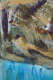 Åldrig målarfärg på för metallyttersida för grunge smutsig backgr för textur för abstrakt begrepp Arkivbilder