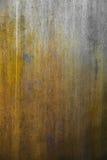 Åldrig metallbakgrundstextur arkivfoto