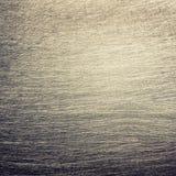 Åldrig metallplatta, skrapad textur Arkivfoton