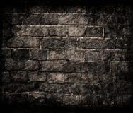åldrig vägg för kopieringsavståndstextur Arkivfoto