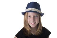 Åldrigt barn för gullig skola royaltyfria foton