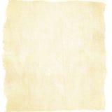 Åldrigt pappers- texturerar Royaltyfri Bild