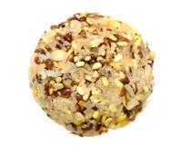 Ånga för söt och klibbig rice Royaltyfri Fotografi