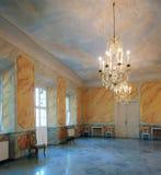 Åomnica Villa Polen, indoo Lizenzfreies Stockbild