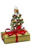 år för tree för askgarnering lyckligt nytt aktuellt royaltyfri bild