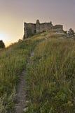 Århundrade för Kudryntsi slott XVII Arkivfoton