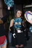 Årlig ICAP-välgörenhetdag Royaltyfri Fotografi