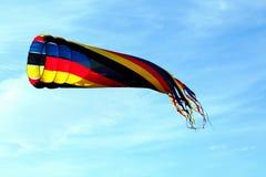 2008 årliga gyckel för frenesi för april ståndsmässiga flygfrederick som har drakedrakar, parkerar folk sjunde sherandoen tagna v Arkivbilder