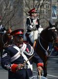 200. Årsdag av striden av York Royaltyfri Foto