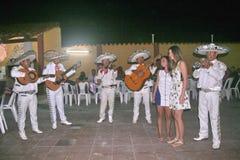 Årsdag i Bolivia, Sydamerika Royaltyfri Foto