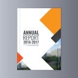 Årsrapport Arkivbild