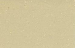 återanvänt naturligt papper Arkivfoto