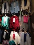 återförsäljnings- bohoblick för mode Royaltyfria Foton