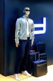 Återförsäljnings- Ralph Lauren shoppar, Hong Kong Royaltyfria Bilder