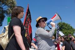 Återkräva Australien samlar - Melton Fotografering för Bildbyråer