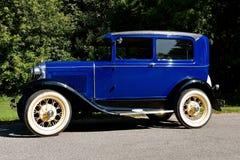 Återställd 1931 modell T Ford Royaltyfri Bild