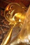 Återvinning buddha Royaltyfria Bilder